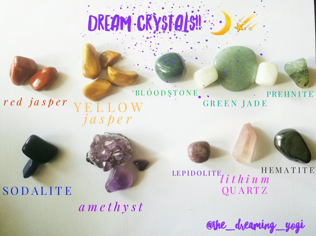 dreamcrystals