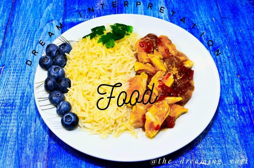 food_dreams