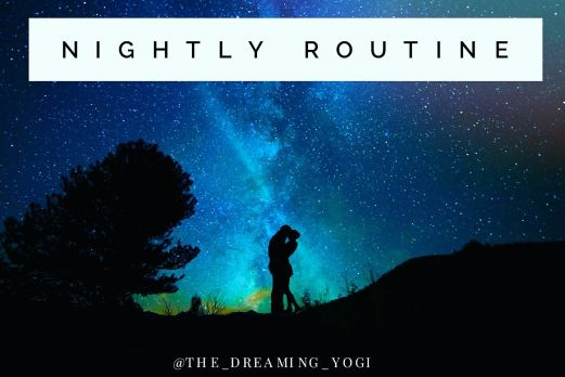nightly-routines