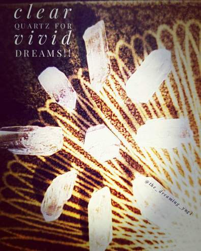 Quartz-vivid-dreams