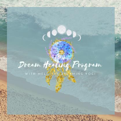 Post Dream Healing Program