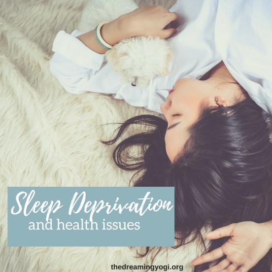 Sleep Deprivation