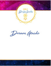 In this guide you will find some of the most common dream symbols and their meanings. I've also included crystals and oils for different types of dreamwork.