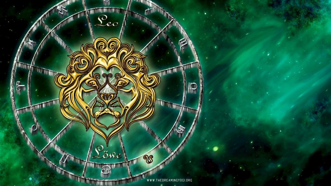 New Moon in Leo - the dreaming yogi