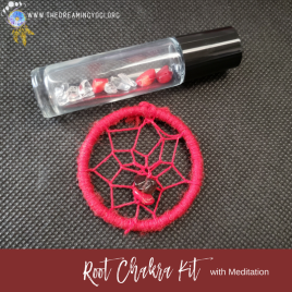 rootChakra Balancing Kit (1)